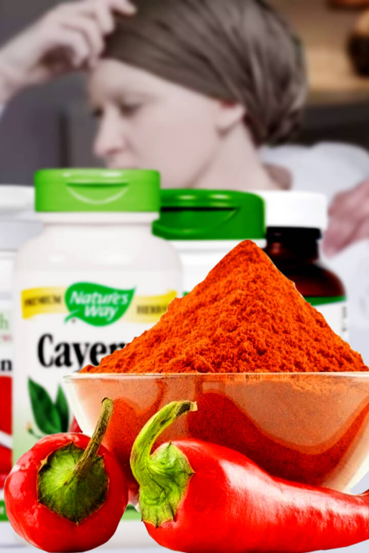 cayenne pepper health
