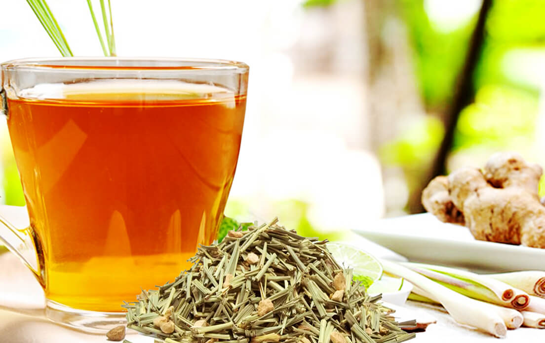 Lemongrass Tea Side Effects Medication