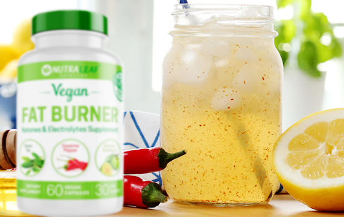 cayenne pepper water weight loss
